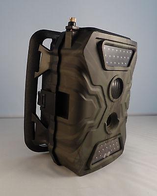 Wildkamera / Jagdkamera TRAIL CAMERA  / Nachtsicht 40 LED, HD Video &12MP Fotos