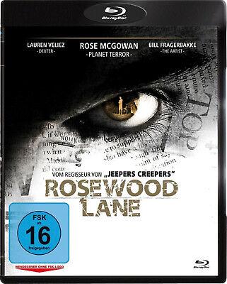 Preisalarm! ROSEWOOD LANE - Top Horror Thriller auf BLU RAY * NEU & OVP