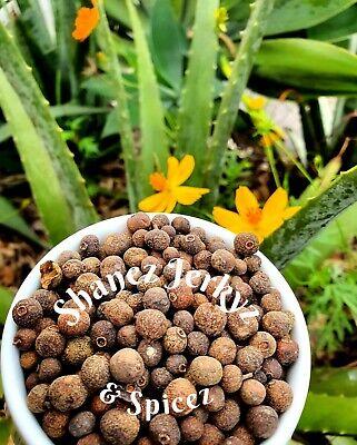 Allspice Whole (Pimento) 200g Shanez Spices Herbs