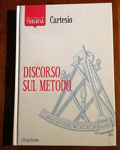 LIBRO-Grandi-classici-della-filosofia-n-2-bis-Discorso-sul-metodo-Cartesio