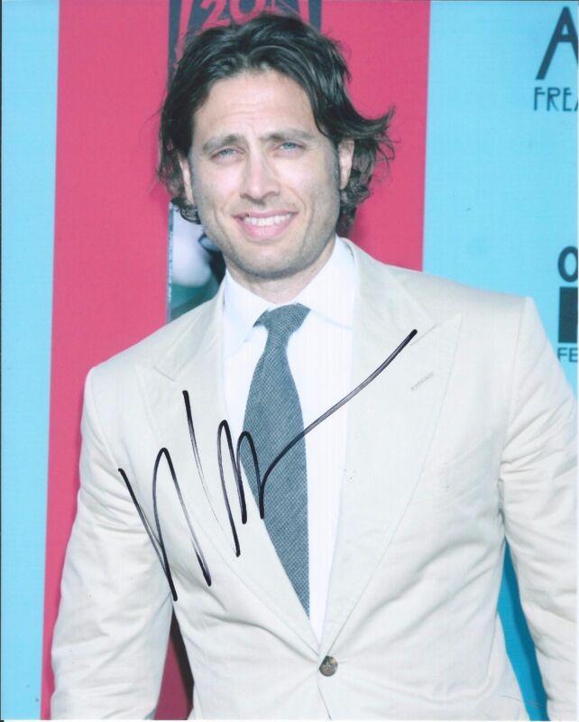 Brad Falchuk Signed Autograph 8x10 Photo American Horror Story Scream Queens B
