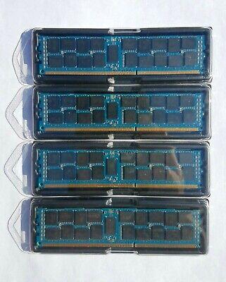 128GB Lot 4 x 32GB DDR3 1066Mhz 4Rx4 ECC Reg Server, HP workstation, MacPro, RAM