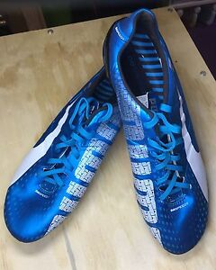 Men's Puma Boots (9us) New Condition!! Salamander Bay Port Stephens Area Preview