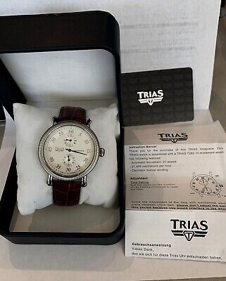 Regulator Automatic watch NOS Papers box