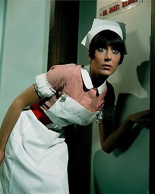 """Carry On Doctor Film Still 10"""" x 8"""" Photograph no 14"""