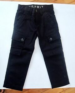 Esprit Boys Cargo Pants size 3 Kingsford Eastern Suburbs Preview