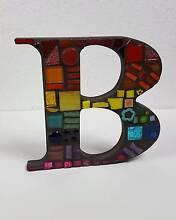 Mosaic letters Bundamba Ipswich City Preview