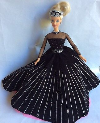 BARBIE – HAPPY HOLIDAYS – 1998 - BARBIE DOLL for sale  Shipping to Ireland