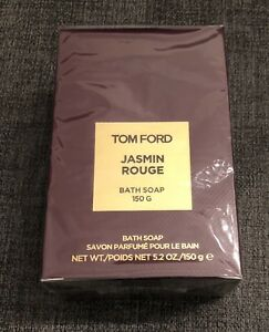 BNIP Tom Ford Jasmin Rogue Bath Soap
