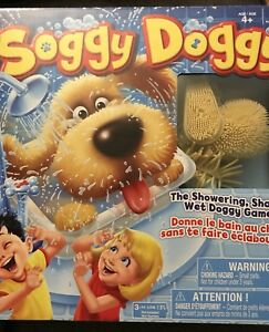 Soggy Doggy (never opened)