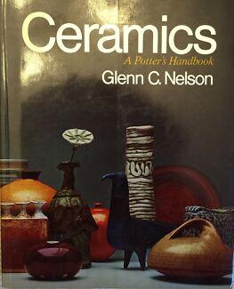 Ceramics: A Potters Handbook