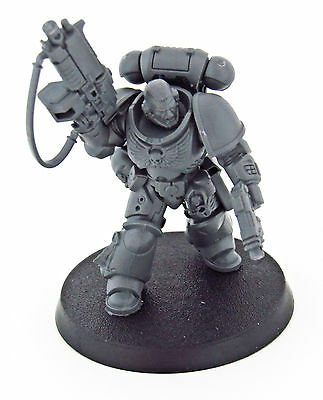 Space Marine Lieutenant B Primaris Space Marines Dark Imperium | Warhammer 40k