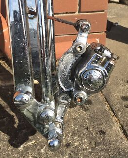 Harley Davidson springer front end Thomastown Whittlesea Area Preview