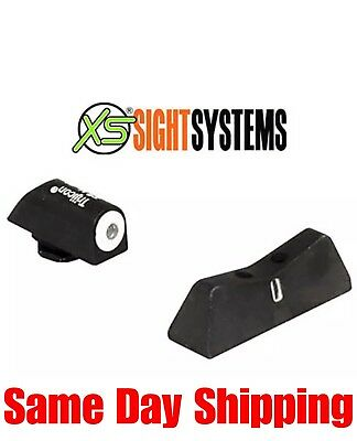 Xs Tritium Night Sight Dxt Big Dot   Glock 17 19 22 24 26 27 31 36 38 Gl 0001S 5