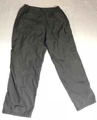 Craghoppers Kiwi Pants - CRAGHOPPERS ORIGINAL KIWI PANTS MEN'S 36x28 ROCK CLIMBING HIKING OUTDOOR ACTIVE