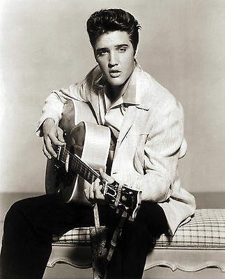 ELVIS PRESLEY 8X10 GLOSSY PHOTO PICTURE IMAGE #21