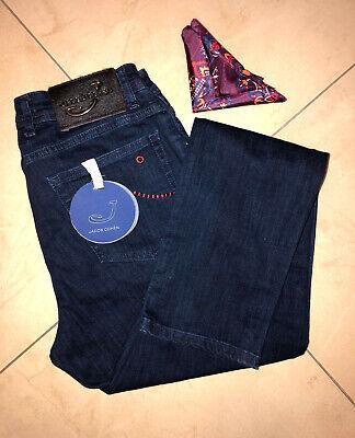 Jacob Cohen Genuine Hand Made Men Original Jeans J688 COMF SIZE 36 STYLE 724 C