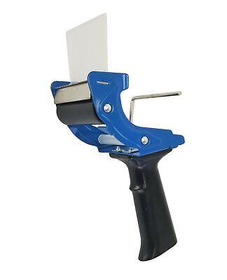 Packing Tape Dispenser Gun 3 Inch Mousetrap Style Lightweight Durable Tape Gun