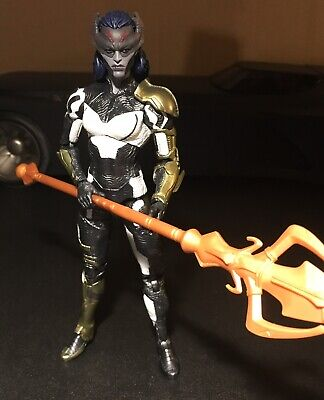 Marvel Legends PROXIMA MIDNIGHT Complete Thanos BAF Wave Loose Action Figure Toy