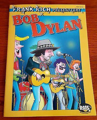 BOB DYLAN DUTCH CHORD SONGBOOK GUITAR CHORD SONGBOOK