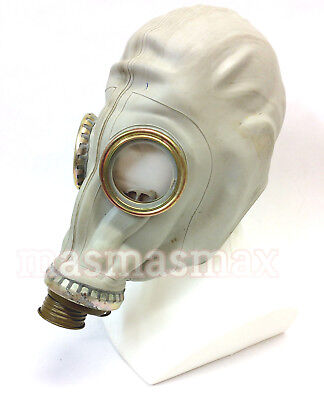 soviet russian gas mask GP-5 costume scary mask halloween party mask - Scary Halloween Gas Mask