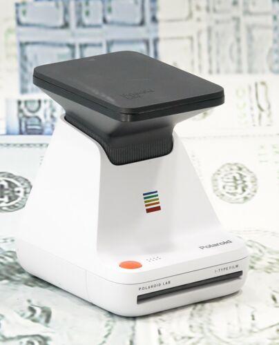 Polaroid Lab Instant Printer Digital Photos To Polaroid i-Type Film