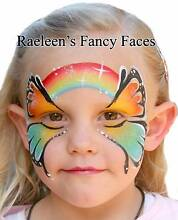 Raeleen's Fancy Faces Helensburgh Wollongong Area Preview