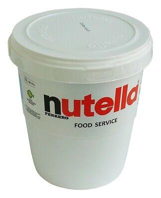 (8,66€/1kg) Nutella 3kg Eimer - FRISCHE WARE - LANGES MHD