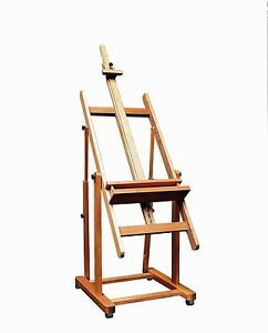 Portable Oil Painting Easel