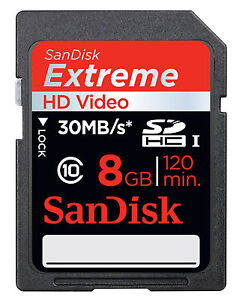 SanDisk-EXTREME-Video-HD-8-GB-SD-HC-SDHC-Memory-Card-G-UHS-1-class-10-8G-VideoHD