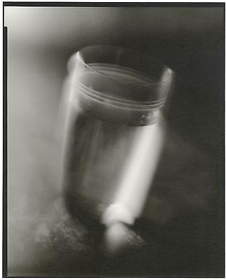 analoge Kunst Fotografie mit der 8x10 Grossbildkamera
