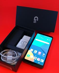 LG G6 (10/10 condition)