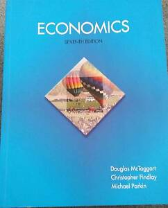 Business Textbooks (Economics, Statistics, Consumer Behaviour) Heidelberg Banyule Area Preview