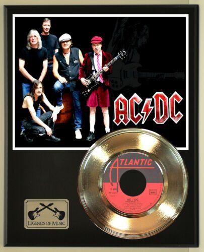 "AC/DC ""Hell"