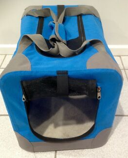Small Pet Bed/Travel Carrier