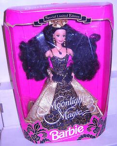 7970-NRFB-Mattel-Toys-R-Us-Glamour-Collection-Moonlight-Magic-Barbie-BAD-BOX