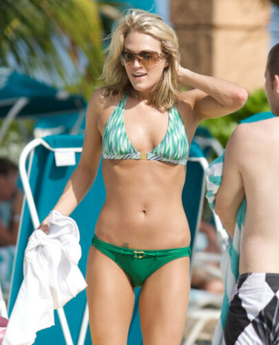 CARRIE UNDERWOOD 8X10 CELEBRITY PHOTO PICTURE HOT SEXY 17