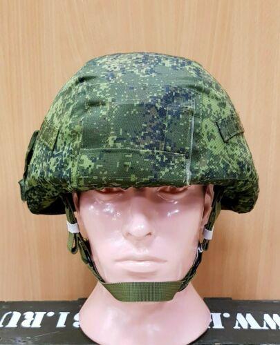 "Replica Russian Army Helmet 6B47 ""Ratnik"" with cover ."