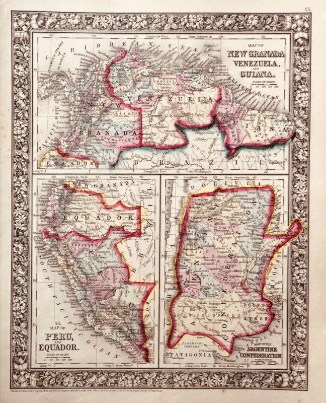 1860 Mitchell