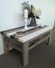 *New* Handmade Tiramisu Coffee Table Rustic/French Provincial Labrador Gold Coast City Preview