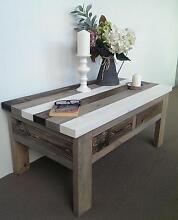 *New* Handmade Tiramisu Coffee Table Rustic/French Provincial Gold Coast City Preview