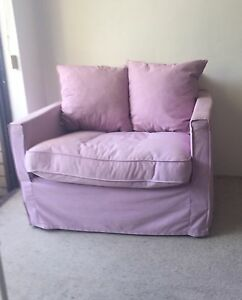 IKEA Arm Chair 2 person Love Seat / tub Coogee Eastern Suburbs Preview