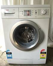Bosch 7kg Front Load Washer 2.5 Yrs Old Woolloongabba Brisbane South West Preview