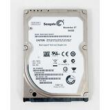 "Seagate XT ST95005620AS 500GB 7200RPM 32MB 2.5"" SSHD Hybrid Laptop Hard Drive"