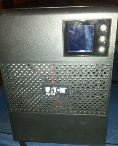 Eaton  5SC750 750VA / 525W 120V Line-interactive Tower UPS