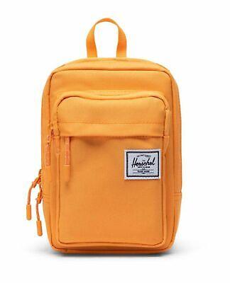 Herschel Crossbody Blazing Orange