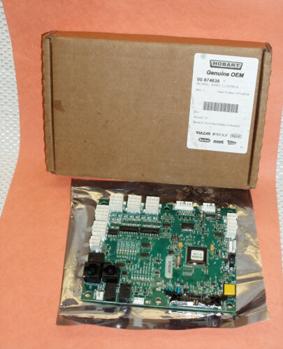 Hobart 00-974835 Board, Assy, Control, Cle, Cle Replacement Part