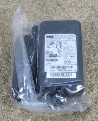 NEW OPEN BOX Cisco PSA18U-480C 34-1977-03 48V AC Adapter Power Supply Charger