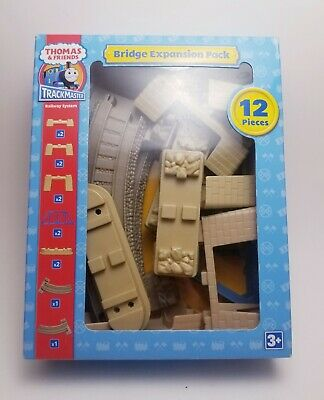Thomas & Friends NEW Trackmaster Track Bridge Expansion 12 Pack Hit Toy Company