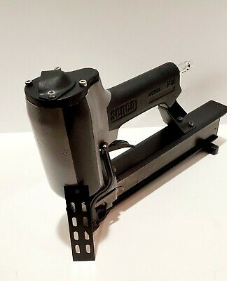 Senco Pw Wide Crown Stapler 60 Days Parts Labor Extras The Best Guaranteed